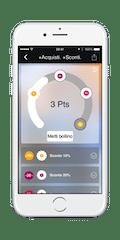 Applicazioni mobili - campagne fedeltà