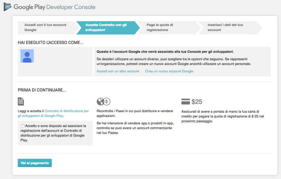 Creare Applicazioni iPhone, iPad e Android online