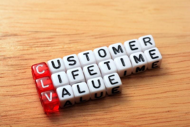 Valore di un cliente - Customer lifetime value