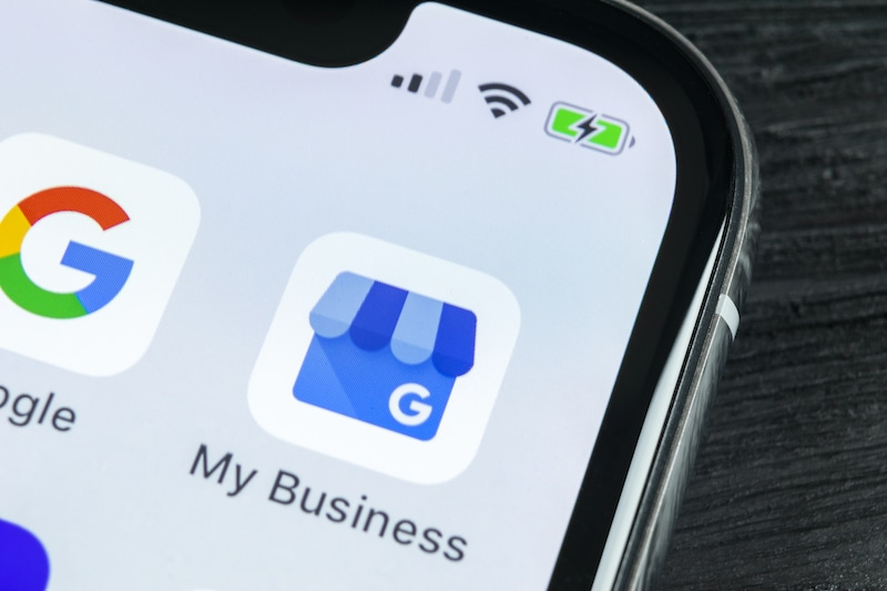 Google My Business - Google Maps e Local SEO