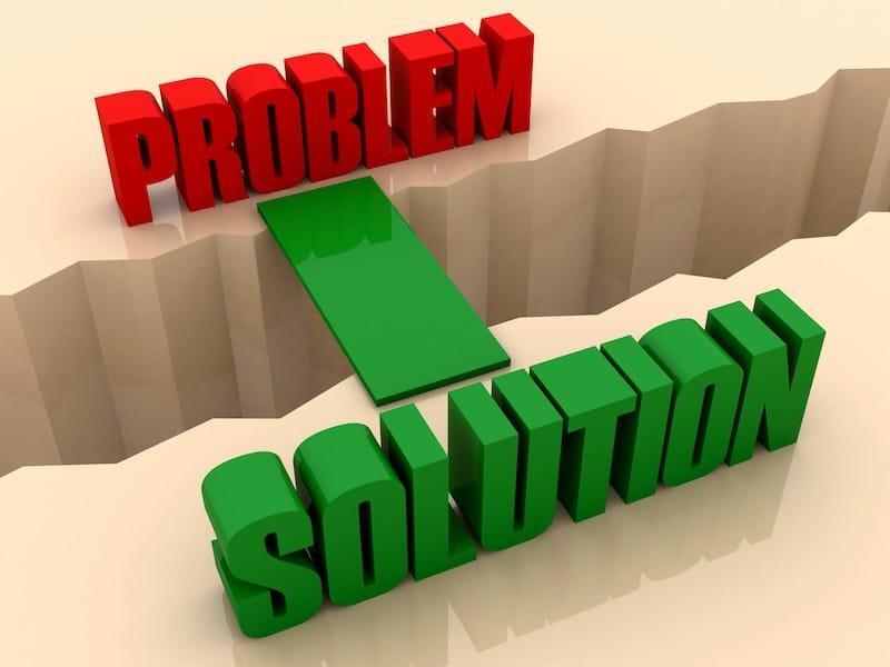 realizzazione di un sito web - dal problema alla soluzione