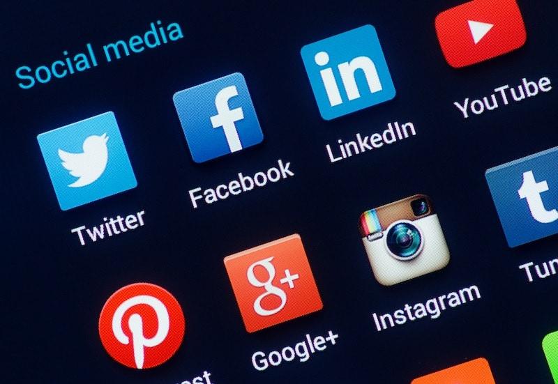 Social media e Facebook marketing