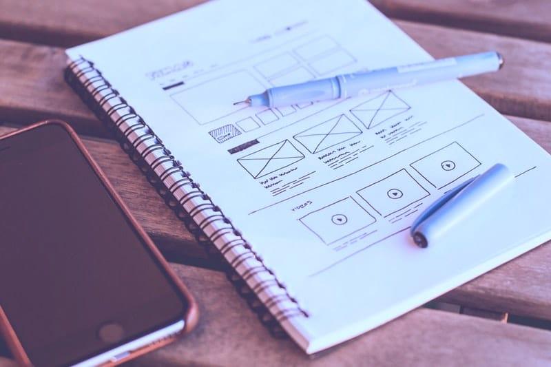 Realizzazione siti web - Esperienza d'uso UX avanzata