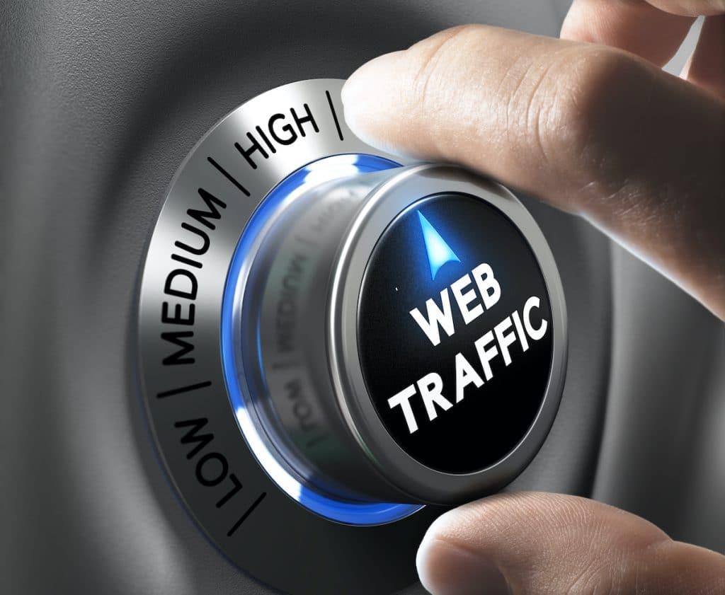 La velocità del sito web influenza le vendite