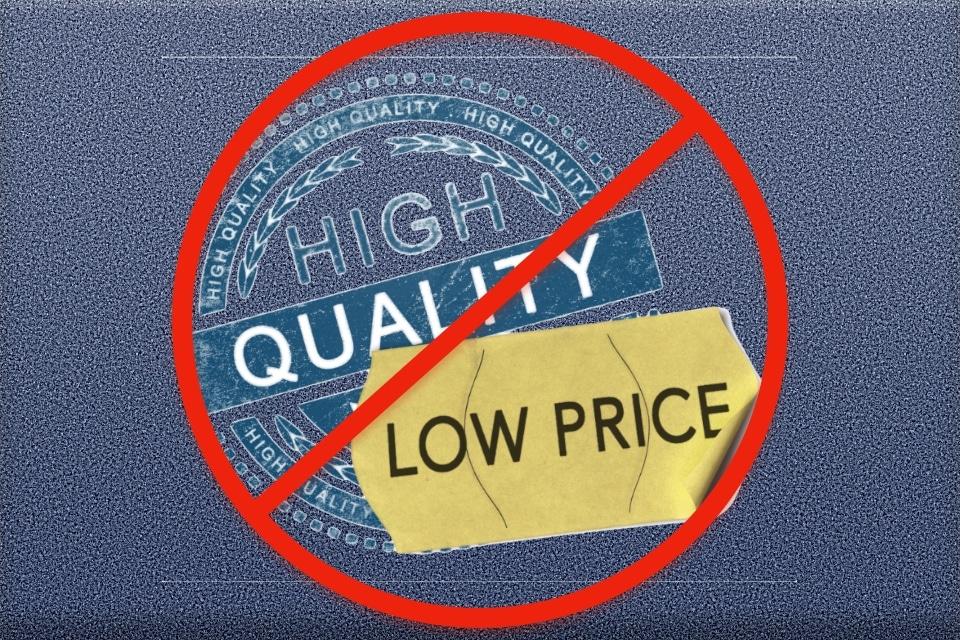 Costo di un sito web economico