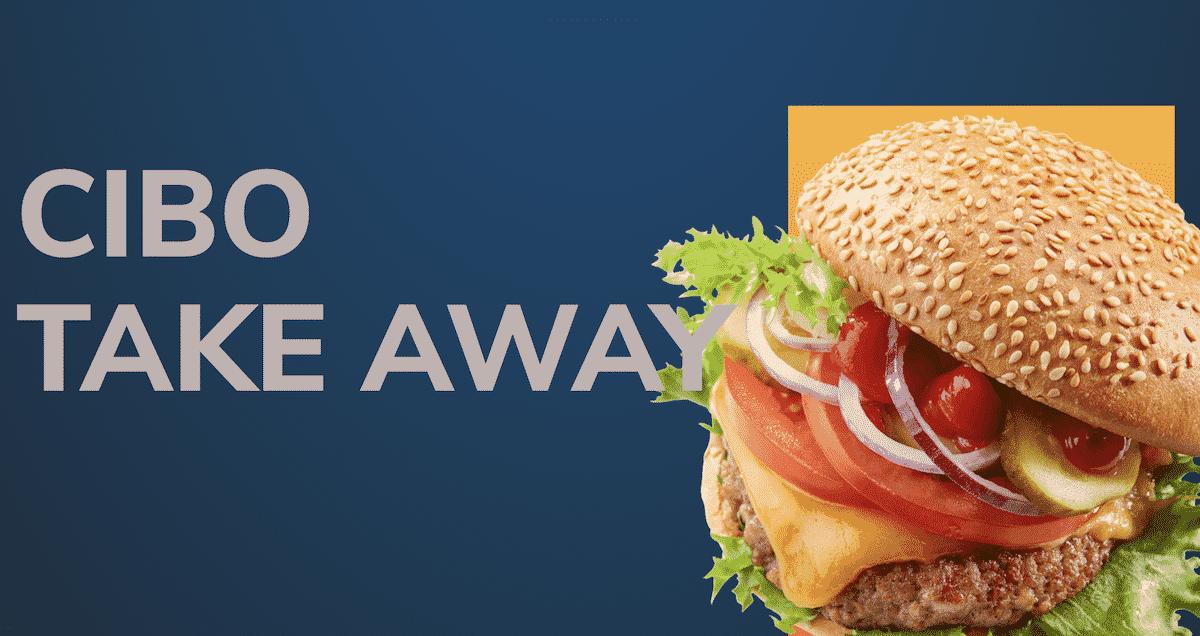 Ecommerce + App Food take away