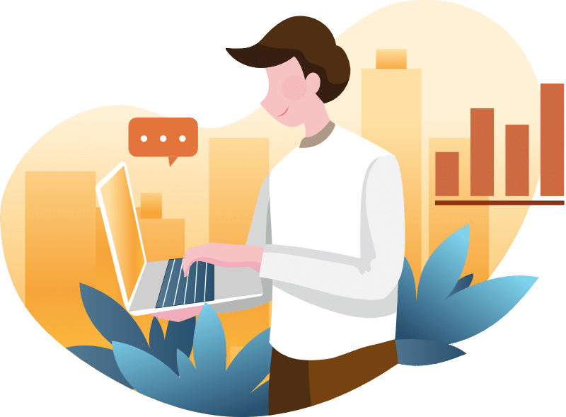 Siti web premium - interesse e fiducia bk