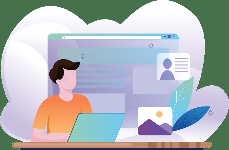 Siti web premium - ottimizzazione tecnica bk