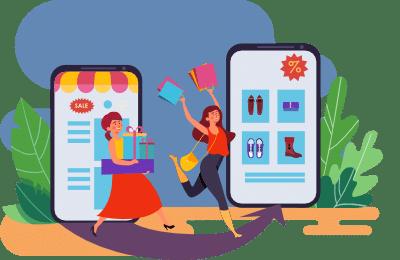 Integrazione ecommerce e applicazioni mobili