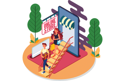 Store Applicazioni mobili