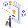 Ecommerce + app per raggiungere clienti