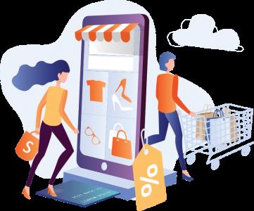 Ecommerce e applicazioni mobili ATF bk